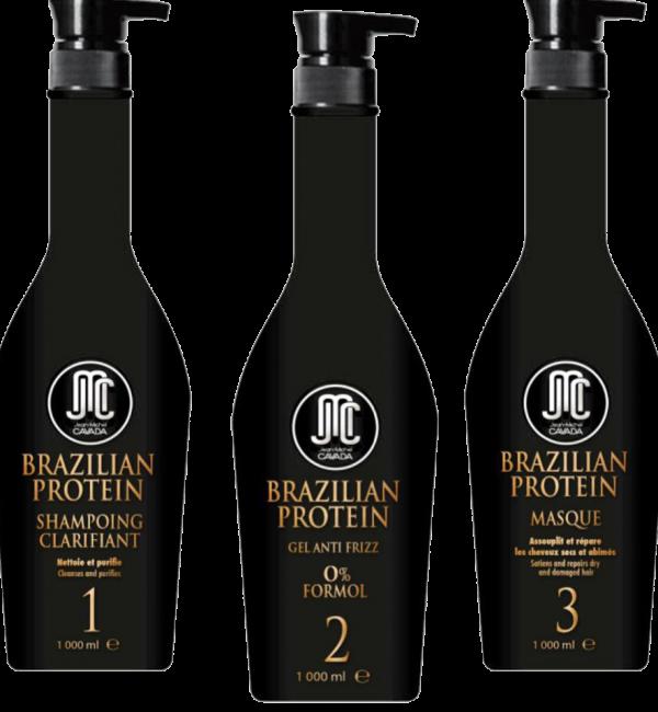 brazilian protein